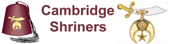 Cambridge Shriners